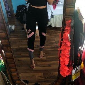 Victoria's Secret Yoga Legging